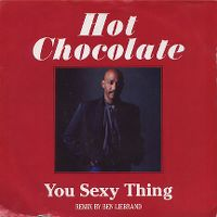 Cover Hot Chocolate - You Sexy Thing [Remix]